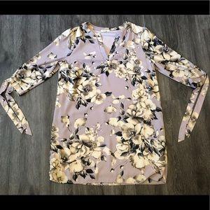 Gilli Tunic Mini Dress